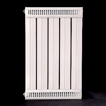 钢铝复合型散热器75x60(一体)